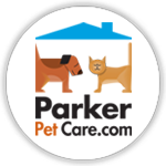 Parker Pet Care Logo